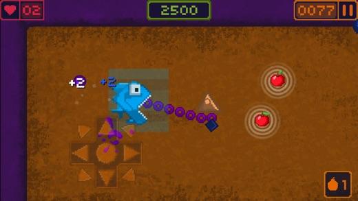 Feed My Monster Screenshot