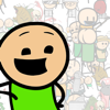 Cyanide and Happiness : Webcomics diarias, noticias y vídeos