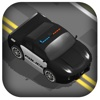 3D Zig Zag Car Racer - Asphat Endless Fast Wanted Racing Game racer racing wanted