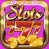 AAA My Vegas Slots 777 Luxury