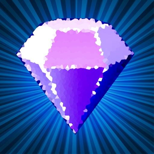 Craft Clicker Miner - Diamond iOS App
