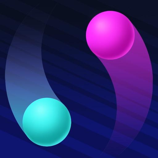 Double Ball 2 iOS App