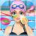 小公主游泳&SPA - 女孩美容免费游戏