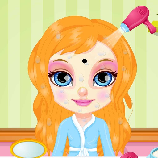 Cute Baby Beauty Pageant iOS App