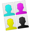 My Photo Pro - Passport Id Photos Apps til iPhone / iPad