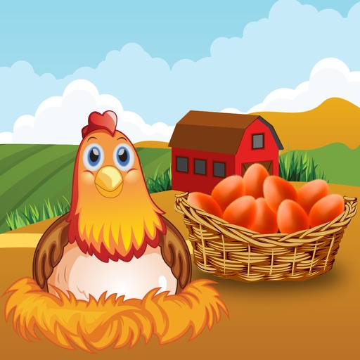 Naughty Chicken iOS App