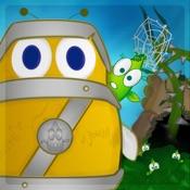 Lil Big Invasion: Dungeon Buzz [iOS]