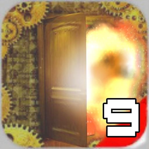 Room Series 9 iOS App