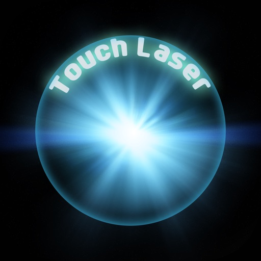 TouchLaser