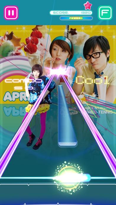 Groove Catch screenshot1