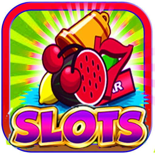 AAA Luck Day Slots Casino Machines: Free Game HD iOS App