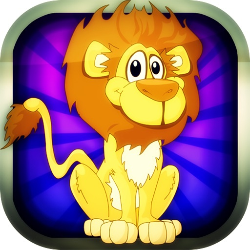 Animal Cage Escape iOS App