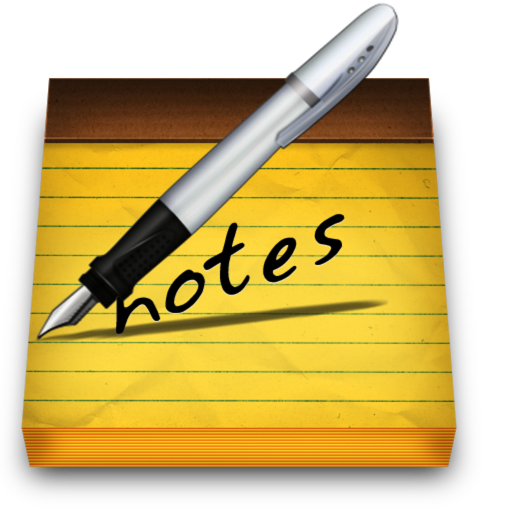 CM Note Keeper for Mac