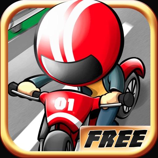 Mini Motor Bike: Off Riding Showdown iOS App