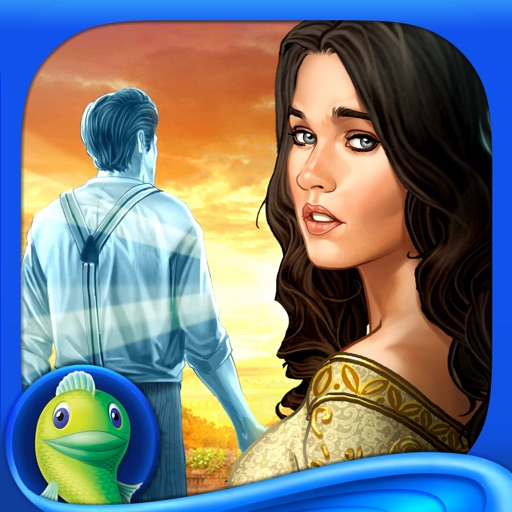 Death at Cape Porto: A Dana Knightstone Novel HD - A Hidden Object, Puzzle & Mystery Game (Full) iOS App