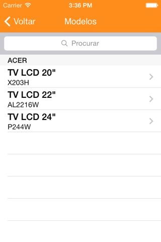 ELG Compatibilidade screenshot 3