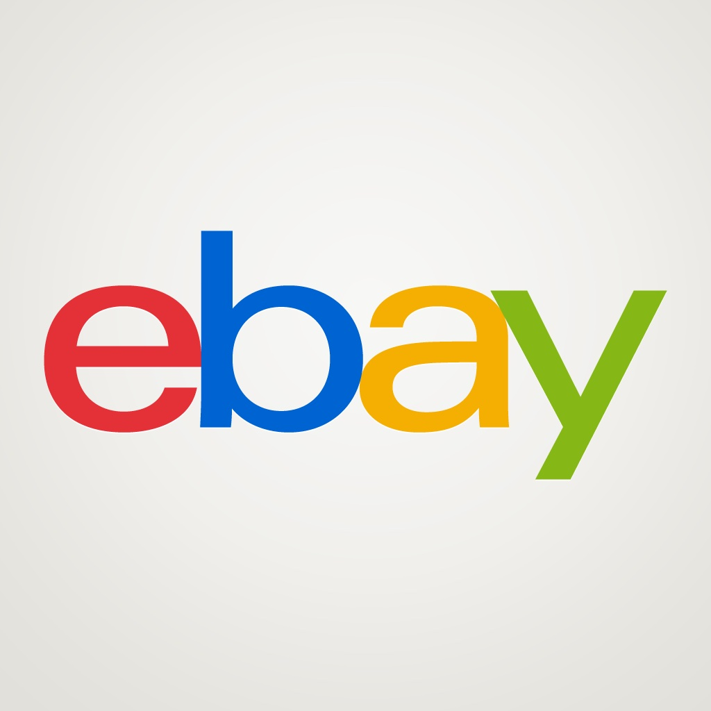 eBay per iPad (AppStore Link)