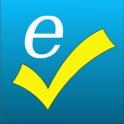 eTask for iPad icon
