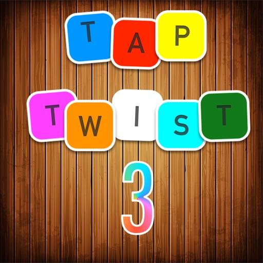 Word Sudoko Tapestry Twist 3 iOS App