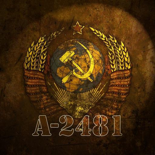 秘密实验 A-2481(汉化版)