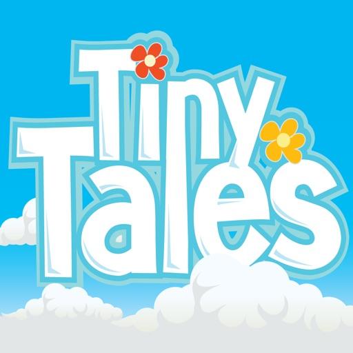 小小圣经故事:Tiny Tales Bible Adventures