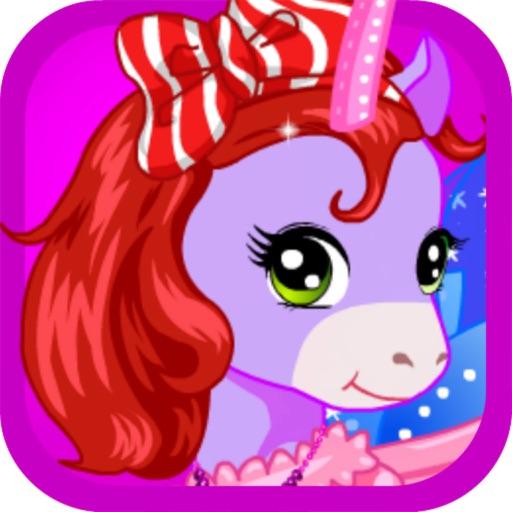 Elven Forest Pony iOS App