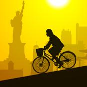 New York Bike app review