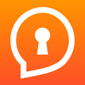 Room : your private social network with anonymous rooms icon