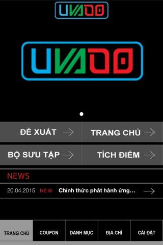 Bật Lửa UVADO screenshot 2