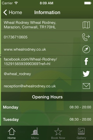 Wheal Rodney screenshot 3