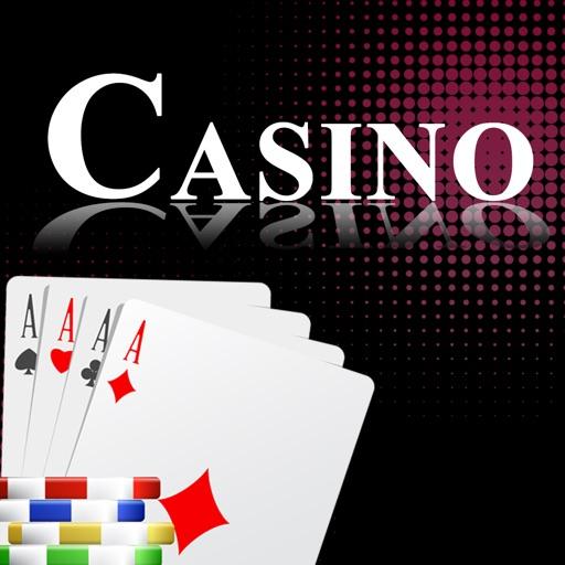 Triple Bonus Slots with Blackjack Bets and More! iOS App