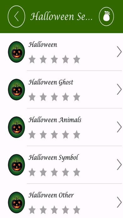 download Halloween word search Free apps 0