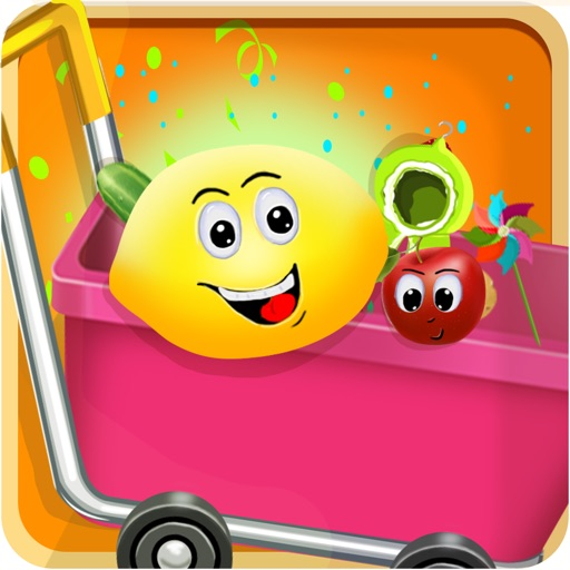 Kids Shopping Adventure - Mall shopping spree and crazy clean up fun game iOS App