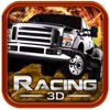 ` Asphalt OffRoad Highway Racing 3D - 4x4 Stunt Truck Car Racer Game