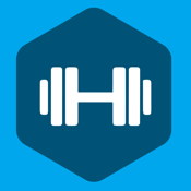 All-in Fitness: 1000 Exercises, Workouts, Calorie Counter, BMI-calculator & Social Network icon