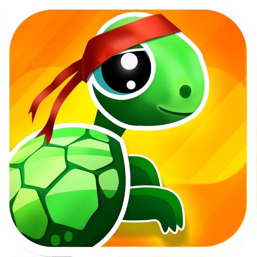 Run Turtle Run! iOS App