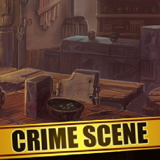 Cooking Killer - Fever Crime iOS App