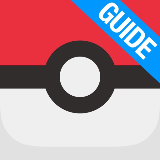 Guides for Pokémon Omega Ruby, Alpha Sapphire & X and Y - Videos, Walkthroughs and More! iOS App