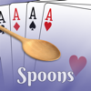 Gary Smith - Spoons Card Game artwork