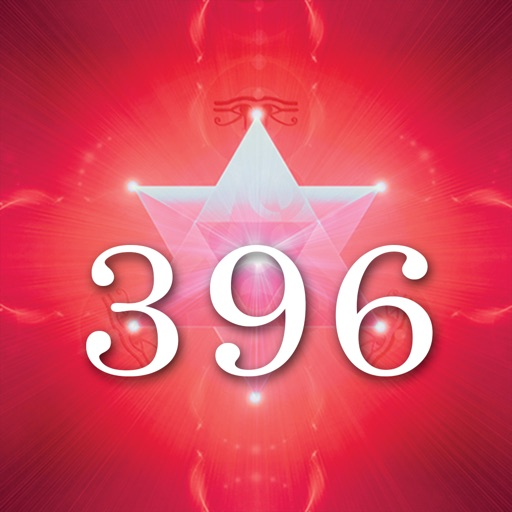 396hz Solfeggio Sonic Meditation by Glenn Harrold & Ali