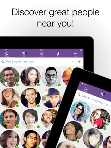 The best apps to meet new people Policygenius