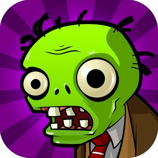 Zombie Scary Ghost Mansion Casino Vegas Slots Free iOS App