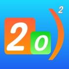 Two-O Two-O icon