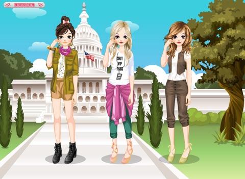 Fashion Games - m