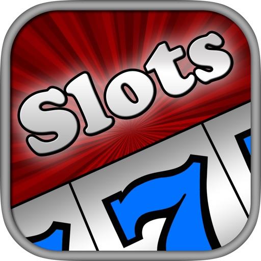 Aces High Slots - Exotic Casino Game iOS App