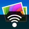 PhotoSync - wireless photo and video transfer, backup and share app