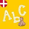 AbC huskespil (små og store bogstaver)