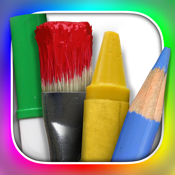 Drawing Pad icon