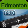 Edmonton Airport + Flight Tracker air YEG WestJet Canada