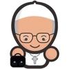 Prega per Papa